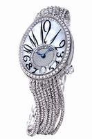 Breguet Reine de Naples Ladies Wristwatch 8918BB.58.J39.D00D