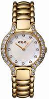 Ebel Beluga Lady Ladies Wristwatch 8976428.9995050
