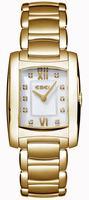 Ebel Brasilia Ladies Wristwatch 8976M23.98500