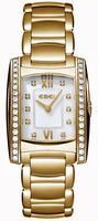 Ebel Brasilia Ladies Wristwatch 8976M28.9820500