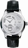 Glashutte PanoMaticDate Mens Wristwatch 90-01-02-02-04
