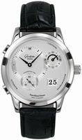 Glashutte PanoMaticVenue Mens Wristwatch 90-04-02-02-04