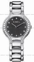 Ebel Beluga Lady Ladies Wristwatch 9003N18.391050