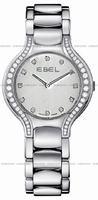 Ebel Beluga Lady Ladies Wristwatch 9003N18.691050