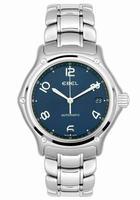 Ebel 1911 Mens Wristwatch 9080241/14665P