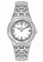 Ebel Type E Ladies Wristwatch 9087C21/0716