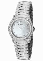 Ebel Classic Wave Womens (Mini) Wristwatch 9090F29/971025