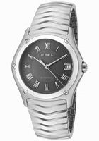 Ebel Classic Wave Mens Wristwatch 9120F41/33225
