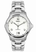 Ebel 1911 Mens Wristwatch 9125241/10665P