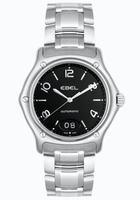 Ebel 1911 Mens Wristwatch 9125250/15567
