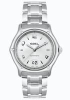 Ebel 1911 Mens Wristwatch 9125250/16567