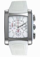 Ebel Brasilia Chronograph Womens Wristwatch 9126M52-164WC35