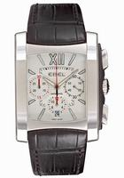 Ebel Brasilia Chronograph Mens Wristwatch 9126M52-64BR35