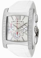 Ebel Brasilia Mens Wristwatch 9126M58/16410WC35601XS