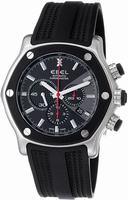 Ebel Tekton Mens Wristwatch 9137L83.5335606