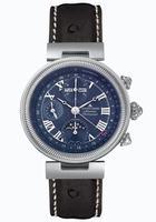 JACQUES LEMANS Classic Mens Wristwatch 916C-DA01C