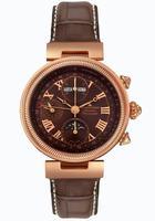 JACQUES LEMANS Classic Mens Wristwatch 916R-ABT02C
