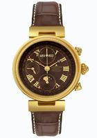 JACQUES LEMANS Classic Mens Wristwatch 916T-ABT02C