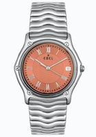 Ebel Sport Classic Mens Wristwatch 9187142/17540P