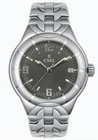 Ebel Type E Mens Wristwatch 9187C51/3716