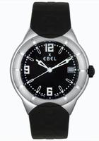 Ebel Type E Mens Wristwatch 9187C51/56C3560