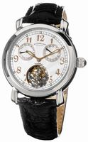 Stuhrling Eternal Tourbillon Mens Wristwatch 92.331534