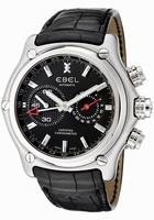 Ebel 1911 BTR (Back To Roots) Mens Wristwatch 9240L70/5335145