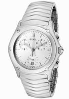 Ebel Classic Wave Mens Wristwatch 9251F41/6325