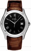 Ebel Classic Mens Wristwatch 9255F51-5235134