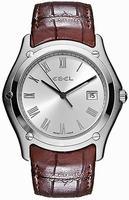 Ebel Classic Automatic XL Mens Wristwatch 9255F51.6235134