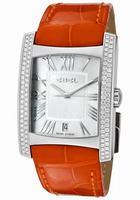 Ebel Brasilia Mens Wristwatch 9255M48/923035289XS