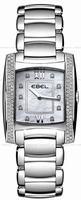 Ebel Brasilia Ladies Wristwatch 9256M38-9830500