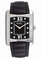 Ebel Brasilia Womens Wristwatch 9256M43-158BC35