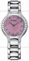 Ebel Beluga Lady Ladies Wristwatch 9256N28.971050