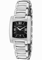 Ebel Brasilia Womens Wristwatch 9257M32/54500