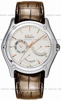 Ebel Classic Automatic XL Mens Wristwatch 9303F61.5633516