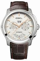 Ebel Classic Hexagon Chronograph Mens Wristwatch 9305F71-6335165
