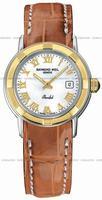Raymond Weil Parsifal  (New) Ladies Wristwatch 9440-STC-00908