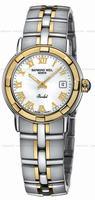 Raymond Weil Parsifal Ladies Wristwatch 9440-STG-00908