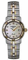 Raymond Weil Parsifal Ladies Wristwatch 9440-STG-97081