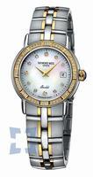 Raymond Weil Parsifal Ladies Wristwatch 9440-STS-97081