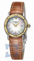 Raymond Weil Parsifal  (New) Ladies Wristwatch 9440.STC97081