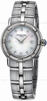 Raymond Weil Parsifal  (New) Ladies Wristwatch 9441.ST97081