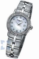 Raymond Weil Parsifal  (New) Ladies Wristwatch 9441.STS97081