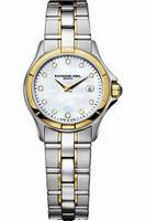 Raymond Weil Parsifal Ladies Wristwatch 9460-SG-97081