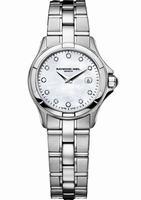Raymond Weil Parsifal Ladies Wristwatch 9460-ST-97081