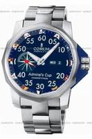 Corum Admirals Cup Competition 48 Mens Wristwatch 947.933.04.V700.AB12