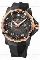 Corum Admirals Cup Chronograph Mens Wristwatch 947.951.86-0371.AK34