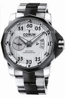 Corum Admirals Cup Competition 48 Mens Wristwatch 947.951.94-V791.AK14