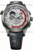 Zenith Grande Class Traveller Multicity Mens Wristwatch 95.0520.4037-03.C680